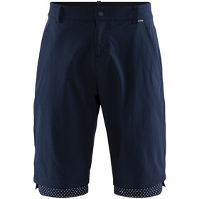 Craft Ride Habit Short Homme, blaze